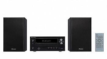 בנפט מערכת מיקרו סטריאו Pioneer פיוניר עם Bluetooth דגם XHM26 VD-45